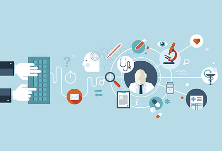 Evolving Technologies in Health Data Governance and Patient Identity Management