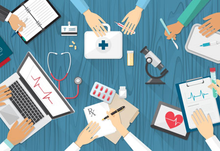How Technology Can Transform Clinical Trials