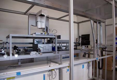 Lab Automation in Drug Discovery Market Forecast to 2110