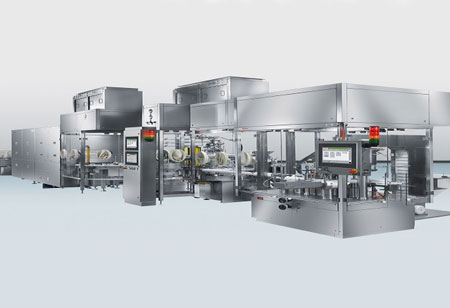 Latest Trends in the Pharma Equipment