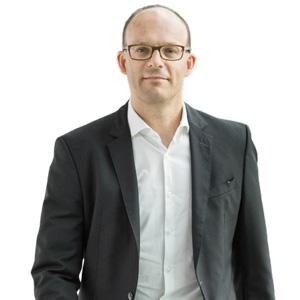 Darryl McConnell, SVP, Research Site Head Austria, Boehringer Ingelheim