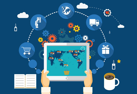 Supply Chain Trends that are Moving the Businesses towards Optimization