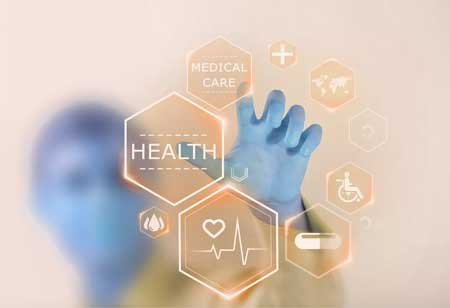 The new blockchain prototype drives the medical industry