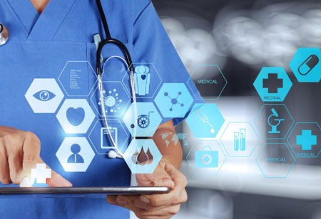 Healthcare Industry is Benefitting from the Application of AI Technology