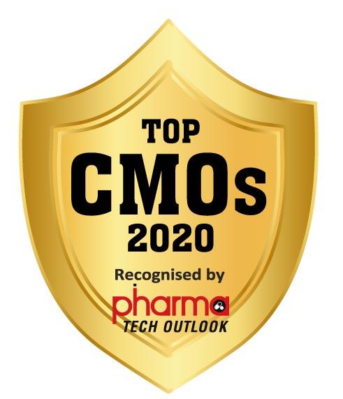 Top 10 CMOs - 2020