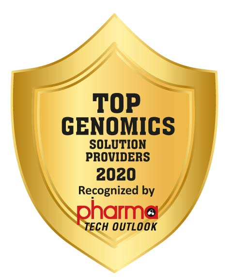 Top 10 Genomics Solution Companies – 2020