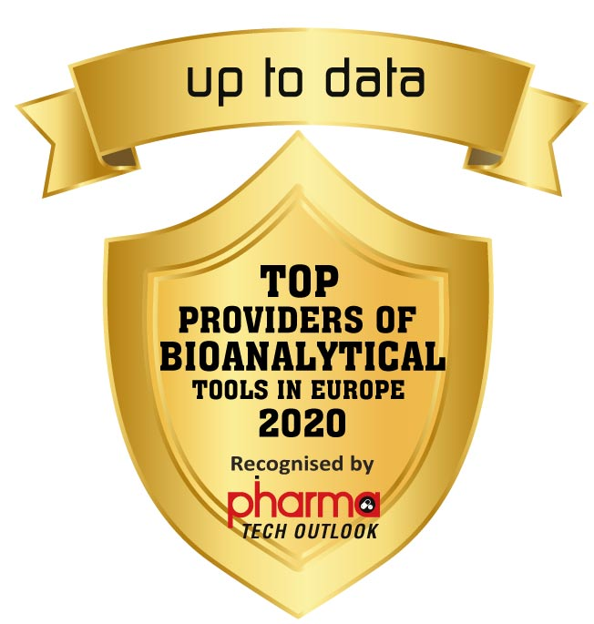 Top 5 Companies of Bioanalytical Tools in Europe - 2020