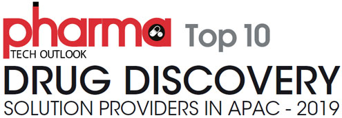 Top 10 Drug Discovery Companies in APAC - 2019
