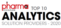Top 10 Analytics Solution Companies - 2020