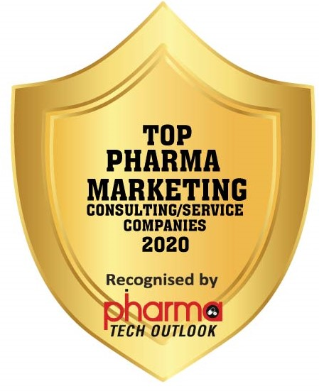 Top 10 Pharma Marketing Consulting/Service Companies - 2020