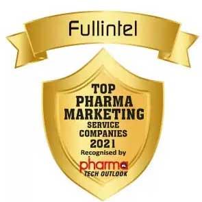 Top 10 Pharma Marketing Service Companies - 2021