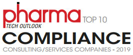 Top 10 Pharmaceutical Compliance Consulting/Services Companies - 2019