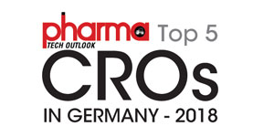 Top 5 CROs in Germany - 2018