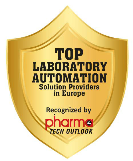 Top 10 Laboratory Automation Solution Companies in Europe - 2021