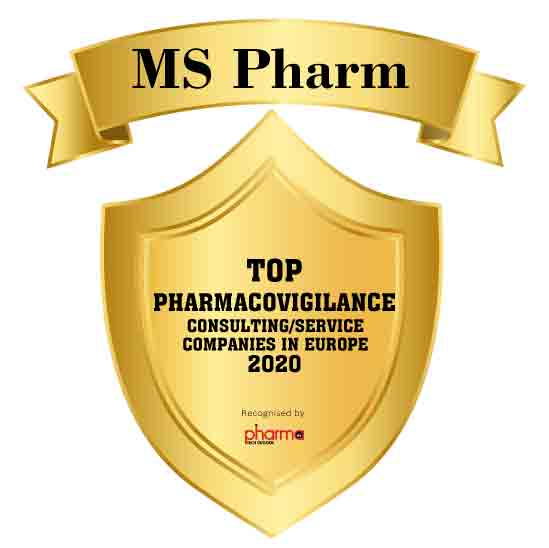 Top 10 Pharmacovigilance Consulting/Service Companies in Europe - 2020