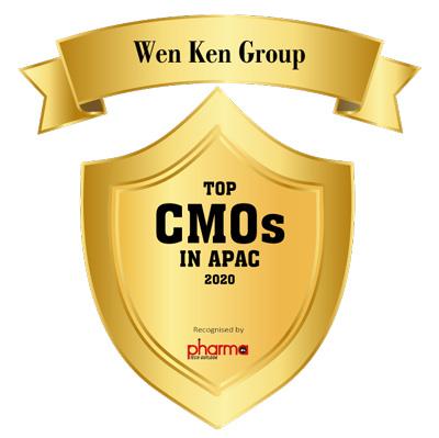 Top 10 CMOs in APAC - 2020