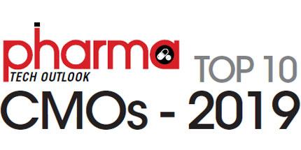 Top 10 CMOs - 2019