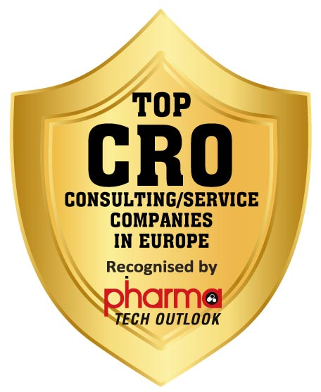Top 10 CRO Consulting/Service Companies in Europe - 2020