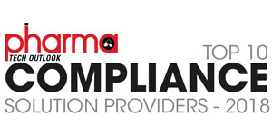 Top 10 Compliance Solution Providers - 2018