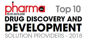 Top 10 Drug Discovery and Development Solution Providers - 2018