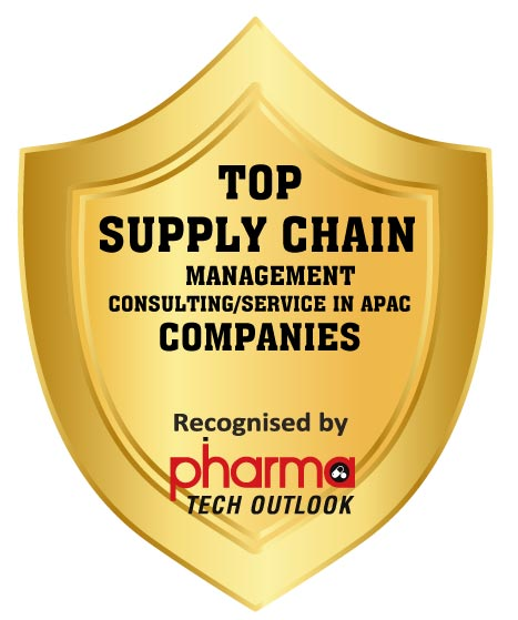 Top 10 Supply Chain Management Consulting/Service Companies in APAC - 2020