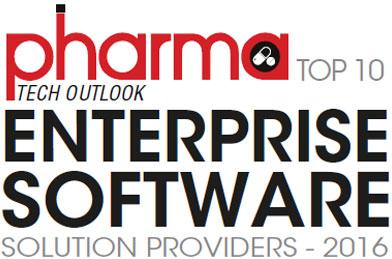 Top 10 Enterprise Software Solution Companies - 2016
