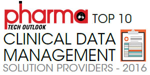 Top 10 Clinical Data Management Solution Providers 2016