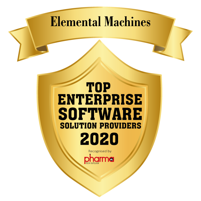 Top 10 Enterprise Software Solution Companies - 2020