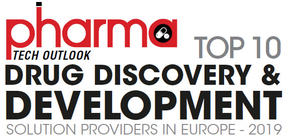 Top 10 Drug Discovery and Development Solution Companies in Europe - 2019