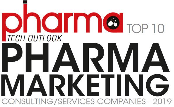 Top 10 Pharma Marketing Service Companies - 2019