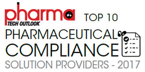 Top 10 Pharmaceutical Compliance Solution Providers 2017