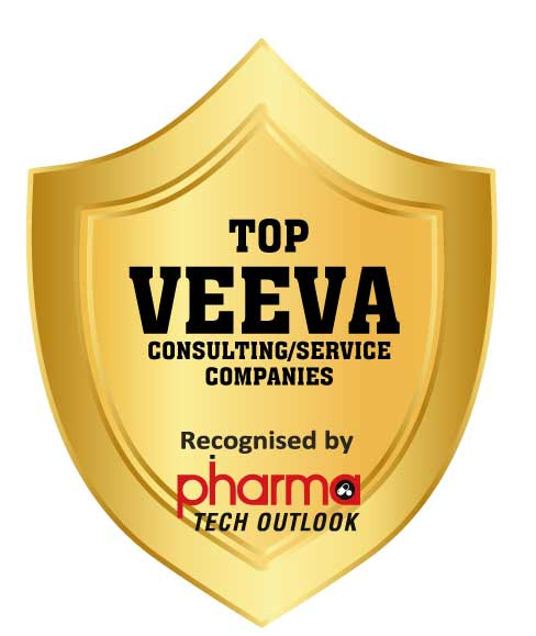 Top 10 Veeva Consulting/Services Companies - 2020