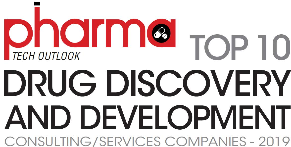 Top 10 Drug Discovery and Development Consulting/Service Companies - 2019
