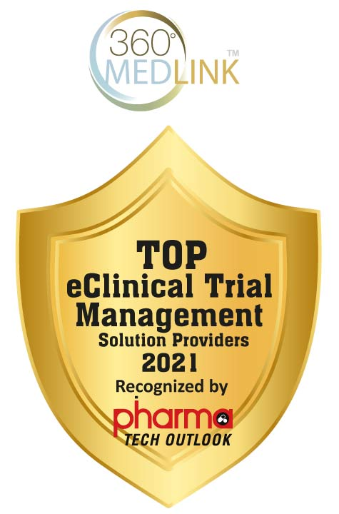 Top 10 eClinical Trial Management Solution Companies - 2021