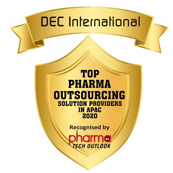 Top 10 Pharma Outsourcing Solution Companies In APAC - 2020