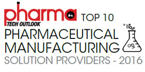 Top 10 Pharmaceutical Manufacturing Solution Providers 2016