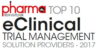 Top 10 eClinical Trial Management Solution Companies - 2017