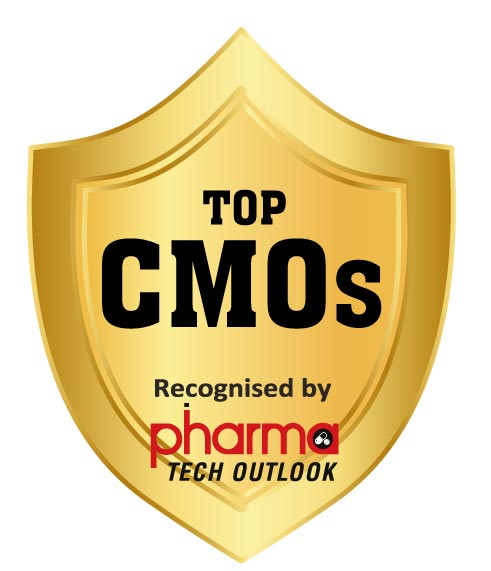top cmos companies
