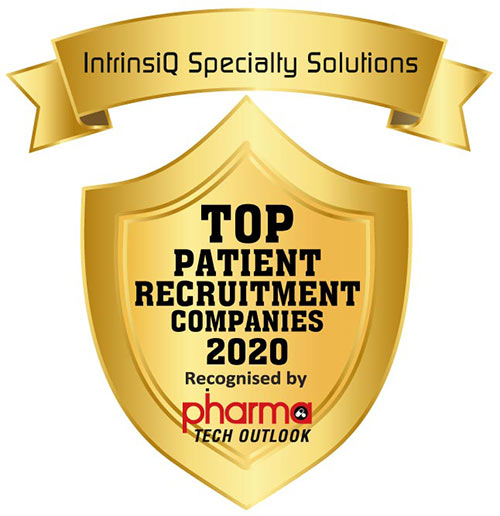 Top 10 Patient Recruitment Companies - 2020