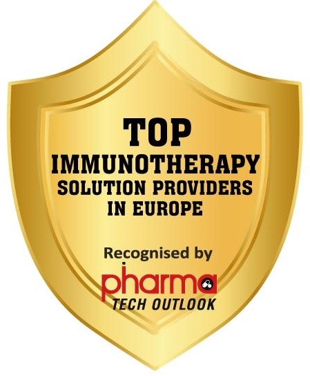 Top 10 Immunotherapy Solution Companies in Europe - 2020
