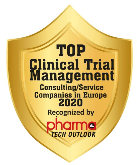 Top 10 Clinical Trial Management Consulting/Service Companies in Europe - 2020