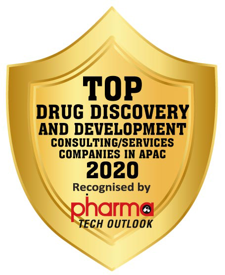 Top 10 Drug Discovery And Development Consulting/Services Companies In APAC - 2020