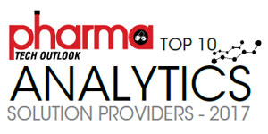 Top 10 Analytics Solution Providers 2017