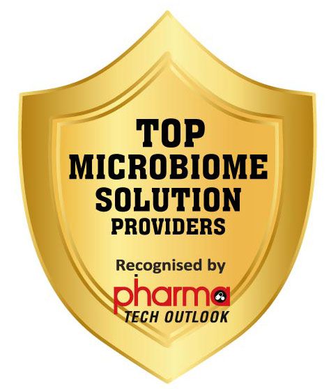 Top 10 Microbiome Solution Companies - 2020