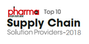Top 10 Supply Chain Solution Providers - 2018