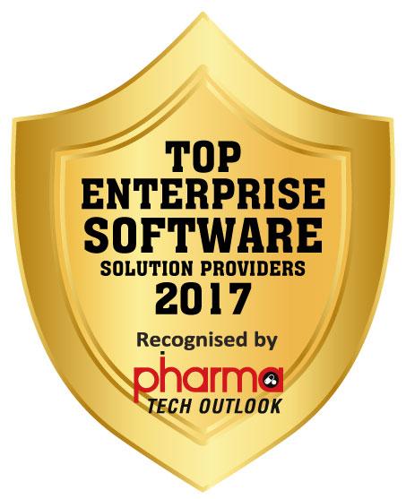 Top 10 Enterprise Software Solution Companies - 2017