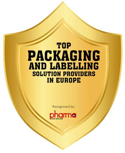 Top 10 Packaging and Labelling Solution Companies in Europe - 2020