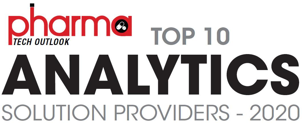 Top 10 Analytics Solution Companies - 2020