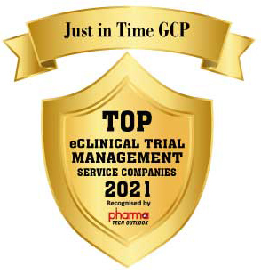 Top 10 eClinical Trail Management Service Companies - 2021