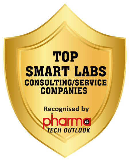 Top 10 Smart Labs Consulting/Services Companies - 2020